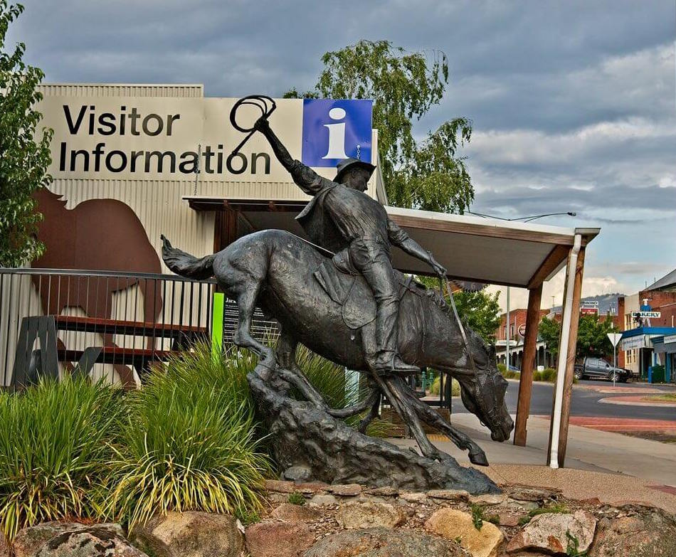 Corryong VIC - Upper Murray Tourism copy