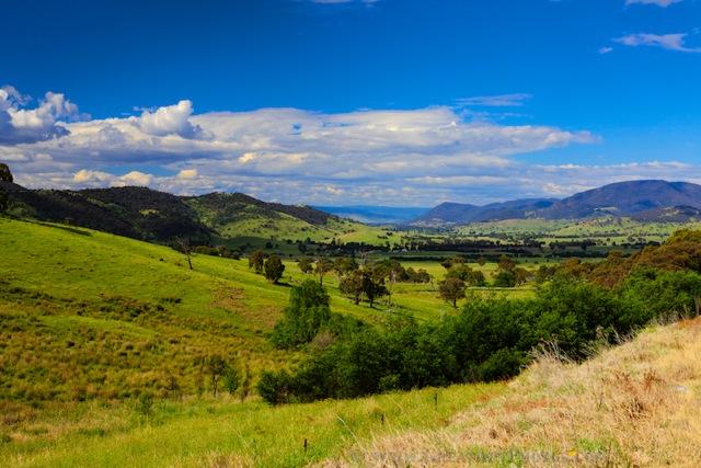 Cudgewa Valley