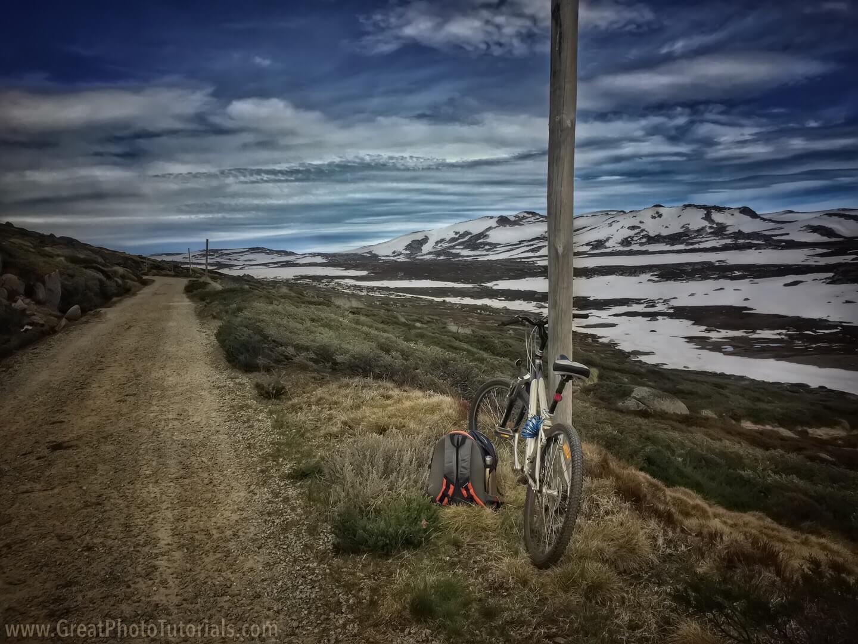 Charlotte Pass Trail